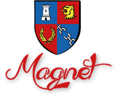 Mairie de Magnet